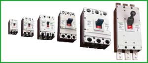 Автоматические выключатели АВ3000 [скачать pdf]