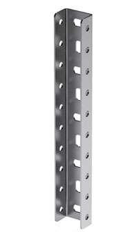 Профиль BPM-29 L400, толщ.2,5 мм, нержавеющая сталь