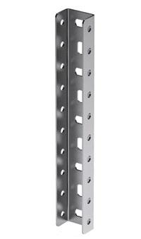 Профиль BPM-29 L500, толщ.2,5 мм, нержавеющая сталь